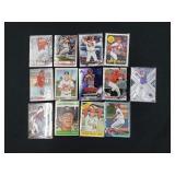 St Louis Cardinals Baseball Card Mixed Lot