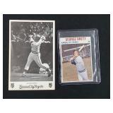 George Brett Baseball Cards