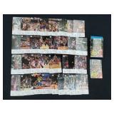 1988 Italian Basketball Card Set W/ Michael Jordan
