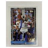 1993 Topps Shaquille O
