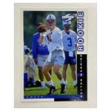 1998 Pinnacle Score Peyton Manning #233 Rookie RC