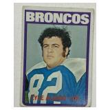 1972 Topps Lyle Alzado #106