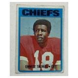1972 Topps Emmitt Thomas #157