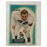 1955 Bowman Mike Cormack #2