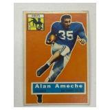 1958 Topps Alan Ameche #12