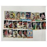 1987-88 Topps Hockey Cards