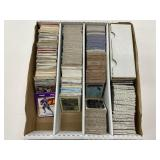 1991-92 Upper Deck Hockey With Misc Hockey Cards