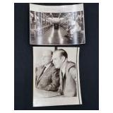 Red Schoendienst Press Photographs
