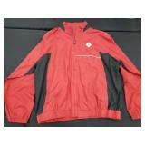 Stan Musial HOF Champhionship Red Jacket