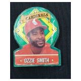 1991 Topps Ozzie Smith St. Louis Cardinals 31/36