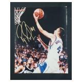 Ryan Robertson Signed Photograph