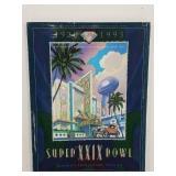 1995 Super Bowl XXIX Diamond Edition Magazine