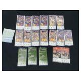 2000 St. Louis Rams Game Tickets