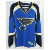 St. Louis Blues Official Licensed Jersey