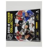2015-16 NHL Panini Sticker Collection W/Stickers