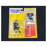 1994 Luc Robitaille Starting Lineup Action Figure
