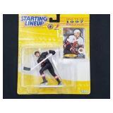 1997 Daniel Alfredsson Action Figure