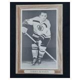 1964-67 Beehive Forbes Kennedy Hockey Card