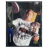 Chris Pronger Signed Card