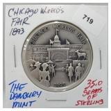 Danbury Mint Chicago