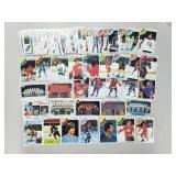 1978 Hockey Card Lot