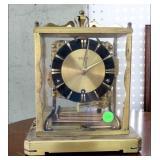 German Carriage Clock