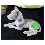 B&G Porcelain Dog