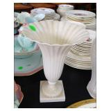Green Mark Lenox Vase
