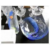 Caithness Art Glass Lot