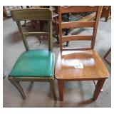 2-Misc. Chairs
