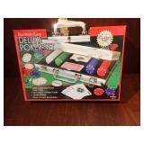 Deluxe Poker Set