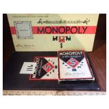 2-Monopoly Games