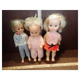 Misc. Small Dolls