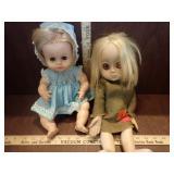 2-MIsc. Dolls