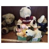 Bears & Stuffed Animals