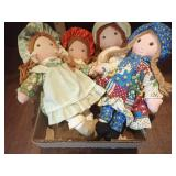 Holly Hobble Style Dolls