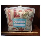 Queen Comforter  4 Pc. Set