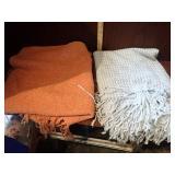 Afghan & Blanket