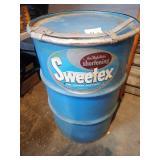 Sweetex Drum