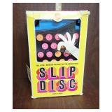 Slip Disk Game
