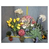 Flower Arrangemants