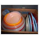 Tupperware & Plasticware