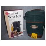2-Wine Totes