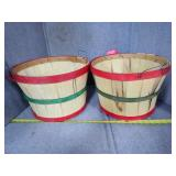 Bushel Baskets