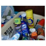 Laundry & Cleaning Supplies