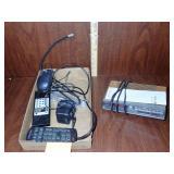 GE Radio, Misc. Remotes