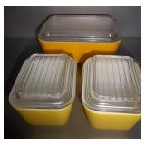 Pyrex Refrigerator Ware