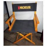 Michelob Director Chairs