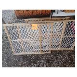 3-Childs/Pet Safety Gates