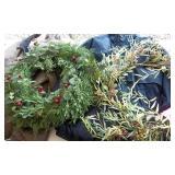Wreaths & Misc. Garland